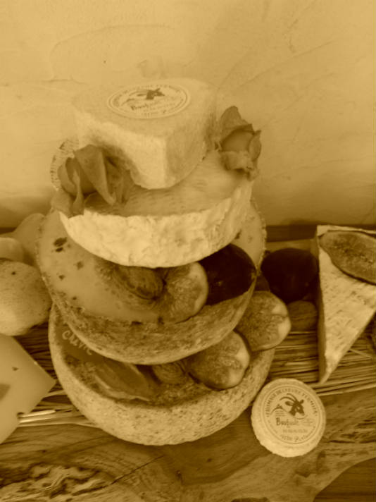 """Gâteau de fromage """"Country"""""""
